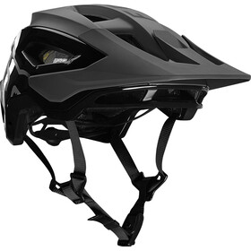 Fox Speedframe Pro Helm Herren black